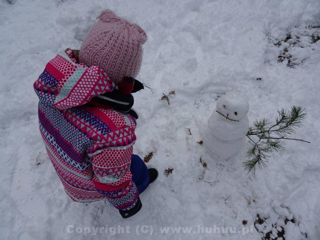 śnieżnobiały grudzień